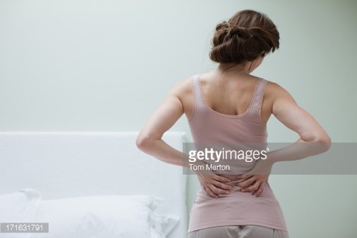 Home Remedies for Back and Joint Pain