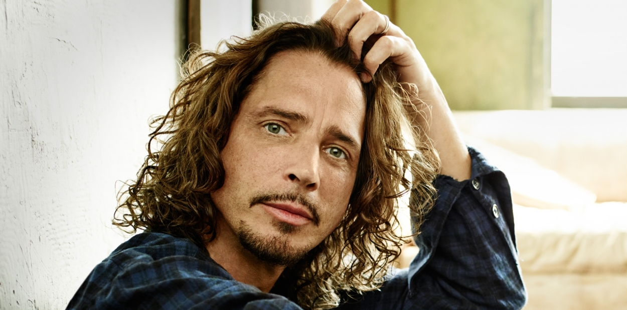 THE UNTOLD TRUTH OF Chris-Cornell
