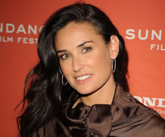 Demi Moore - Credit Getty Images