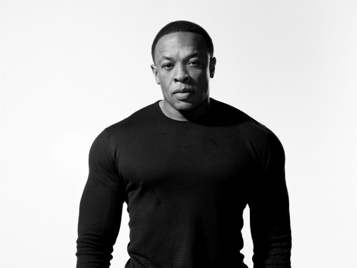 Dr. Dre - Credit Getty Images