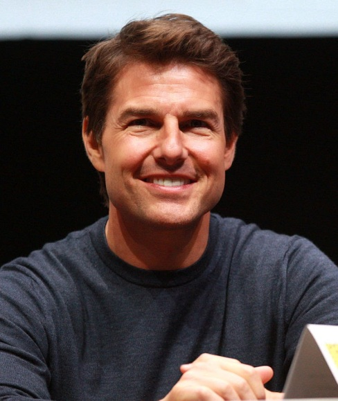 Tom Cruise - Credit Getty Images