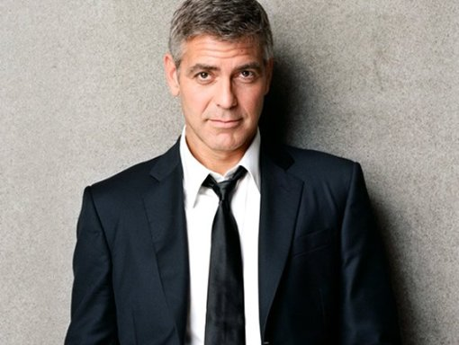 George Clooney - Credit Getty Images