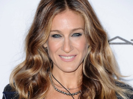 Sarah Jessica Parker - Credit Getty Images