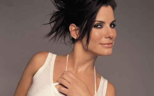 Sandra Bullock - Credit Getty Images