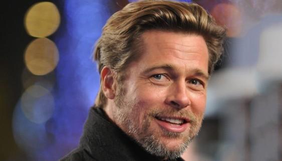 Brad Pitt - Credit Getty Images