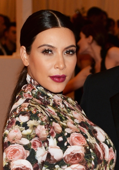 Kim Kardashian Is Less Hot Than Kendall Jenner - Credit Getty Images