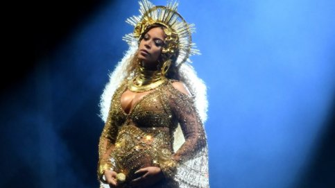 Beyonce Baby Gender Has Not Been Disclosed Yet - Credit Getty Images