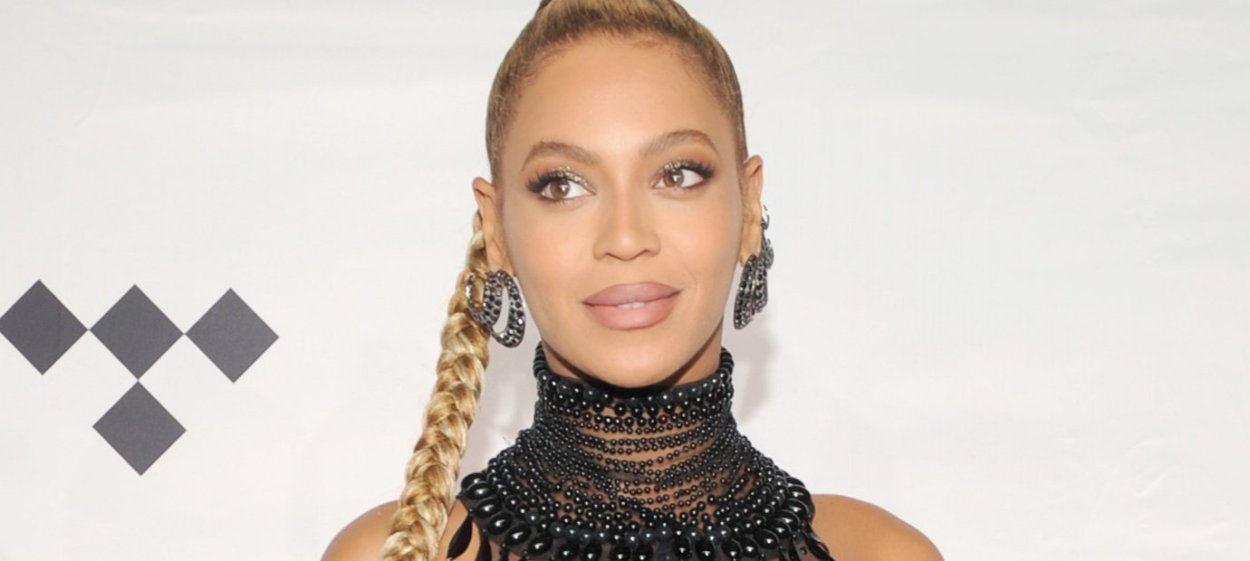 Beyonce Gives Birth To Twins - Credit Getty Images