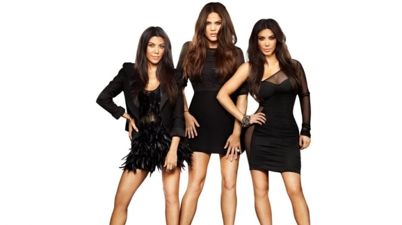 Keep Up With Kardashian Is More Awful Than Ever - Credit Getty Images