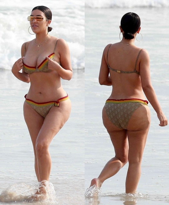 We Don_t Want to See Kim Kardashian in a Bathing Suit Anymore - Credit Getty Images