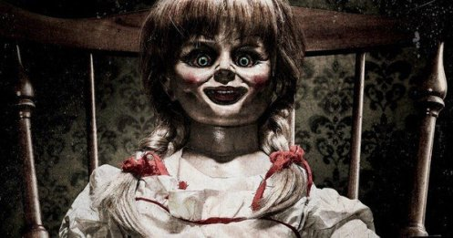 'Annabelle Creation' opened the Conjuring frightfulness sensible universe