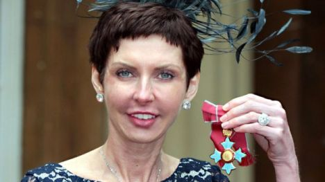 Denise Coates Net Worth £5bn