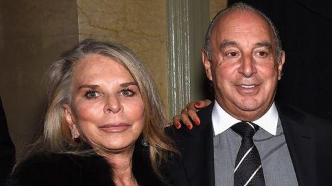 Lady Christina Green Net Worth £2.8bn