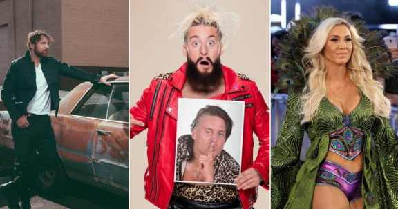 15 Current WWE Stars You Likely Didn_t Know Use A Fake Name