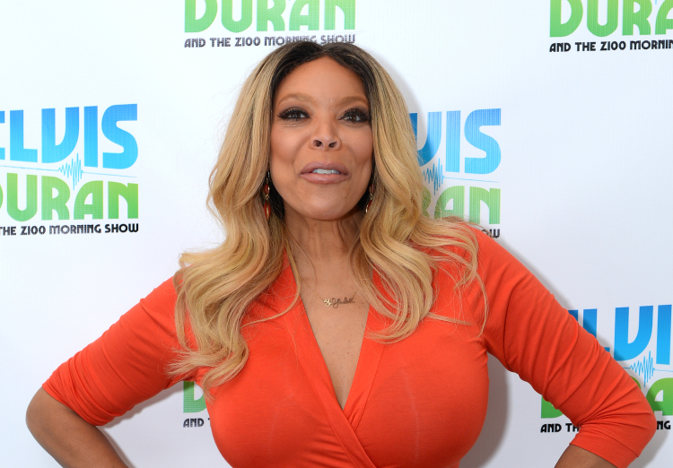 Wendy Williams' Staff Reportedly Leaked Cheating Story; Several Fired