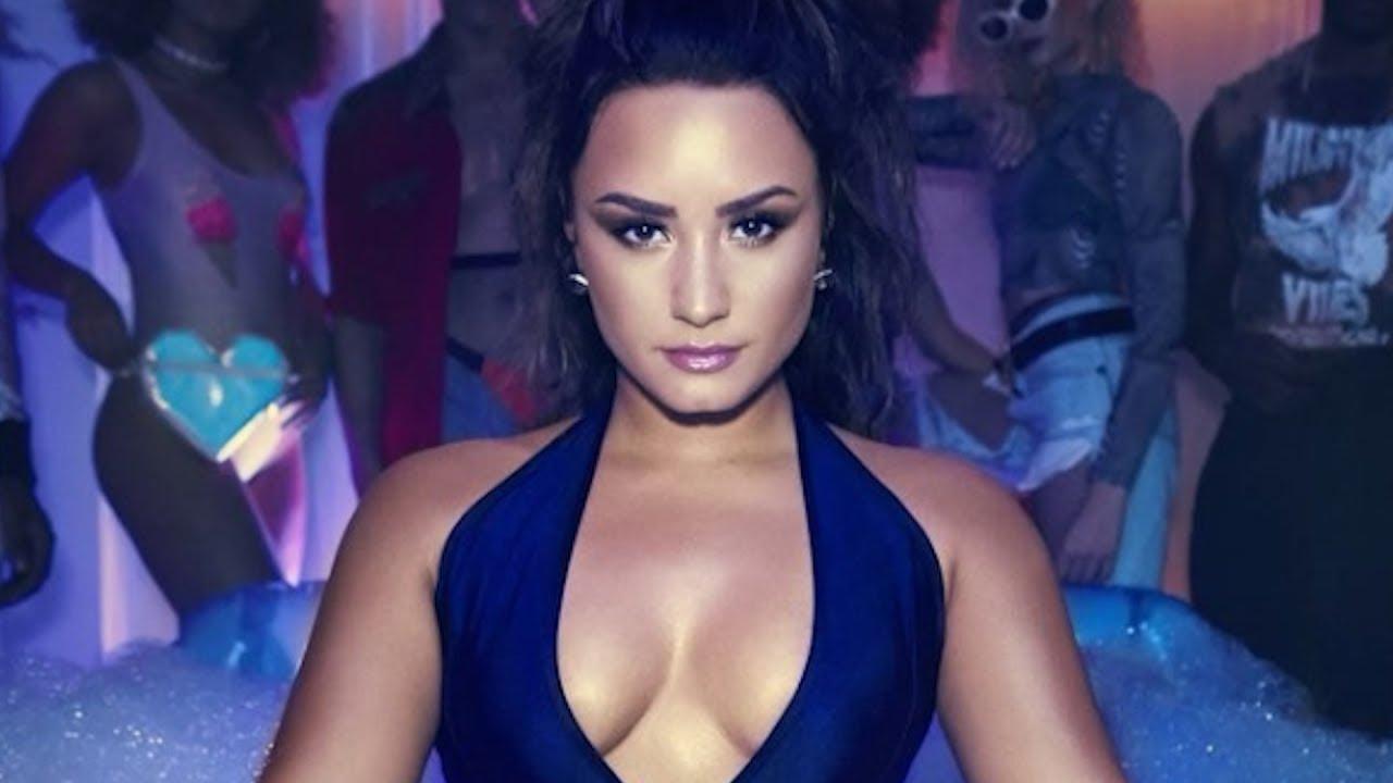 Demi Lovato Admits She Was Still on Drugs Despite Promoting Sobriety