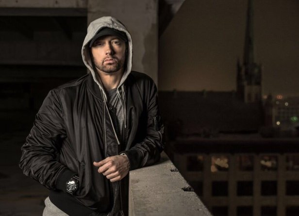 People React To Eminem's Strong Statements About Donald Trump During The BET Hip Hop Awards