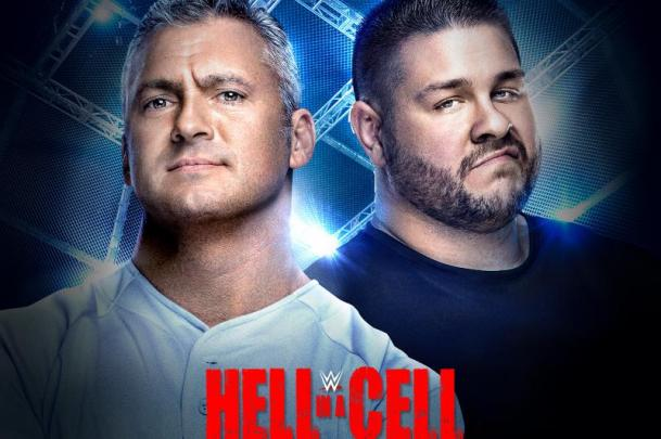 Bold Predictions for Hell In A Cell 2017