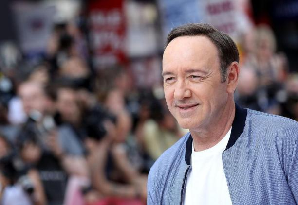 Kevin Spacey has responded to accusations made by actor Anthony Rapp Image Credit - Getty Images