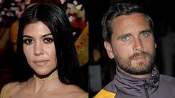 Kourtney Kardashian and Scott Disick Split