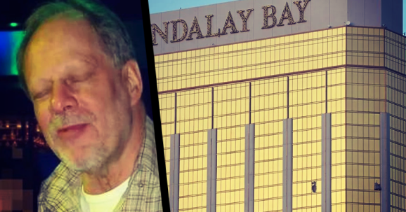 Las Vegas Shooting - Inside Hotel Look - Image Credit - Providr.com Editorial Team