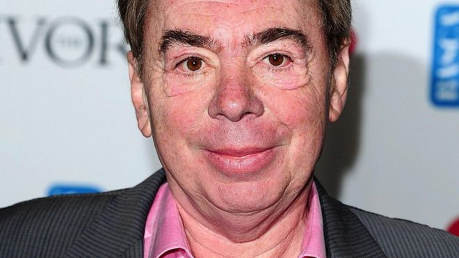 Lord Lloyd Webber was made a Conservative peer by John Major in 1997
