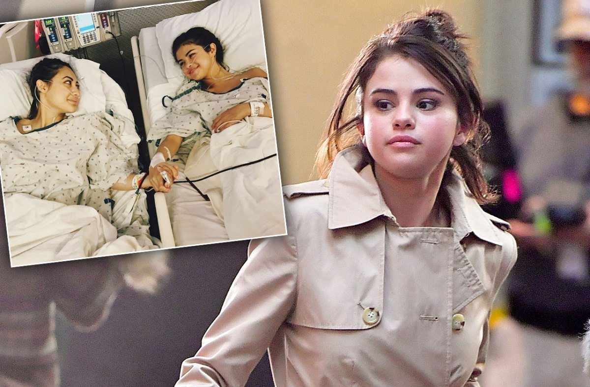 Selena Gomez Interview About Kidney Transplant and Lupus Elusive Full Length
