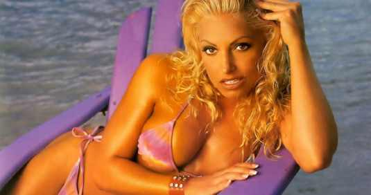 Top 10 Hottest WWE Divas of All Time