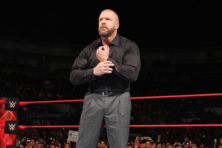 Triple.H.Raw