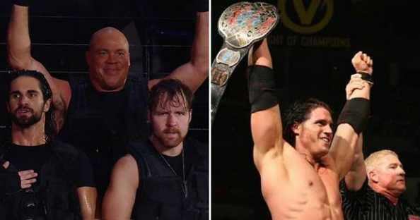 WWE Superstar TLC
