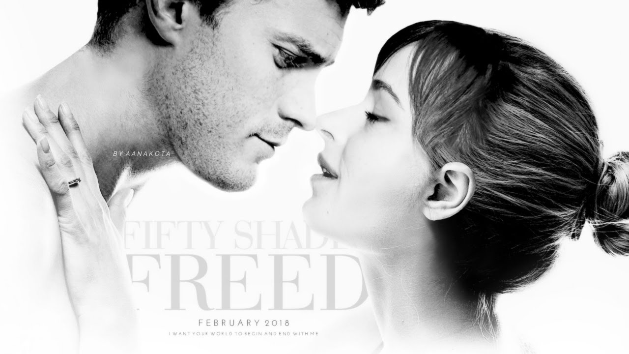 Fifty Shades Freed - Movie Trailer