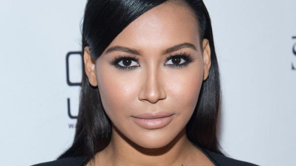 Glee star Naya Rivera arrested