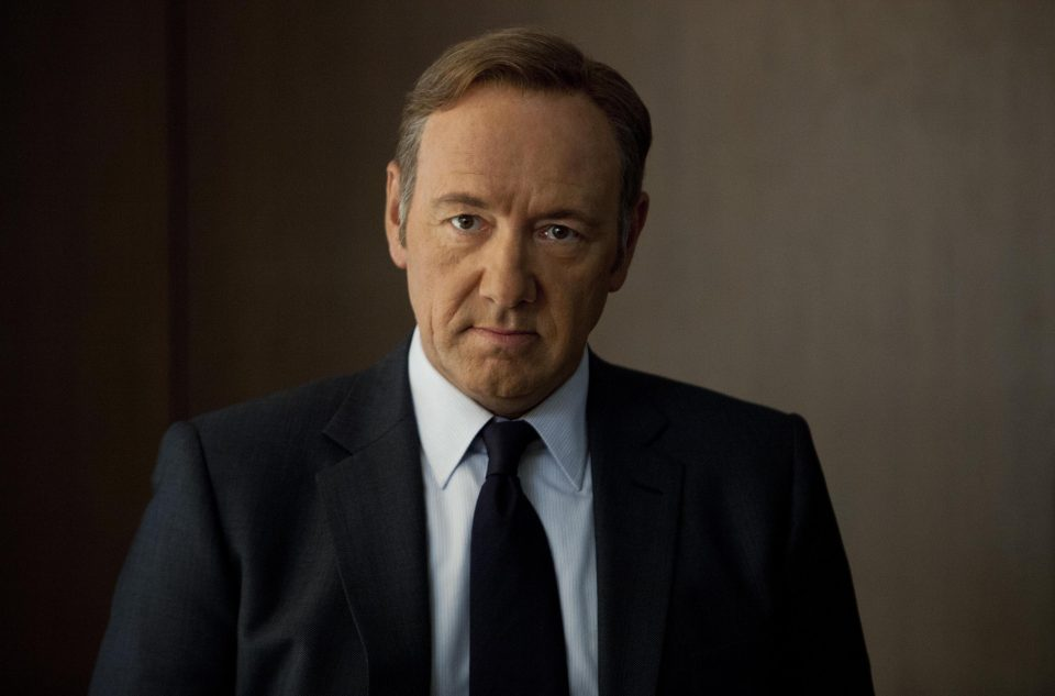 Kevin Spacey seeking 'evaluation and treatment_