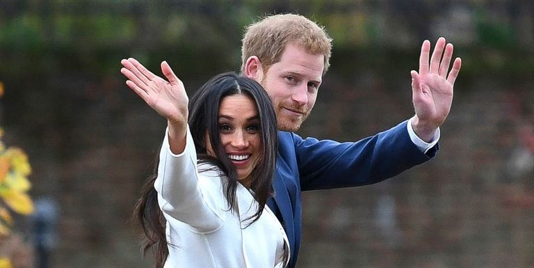 Meghan Markle Things You Didn't Know Things You Didn't Know About Prince Harry's New Girlfriend