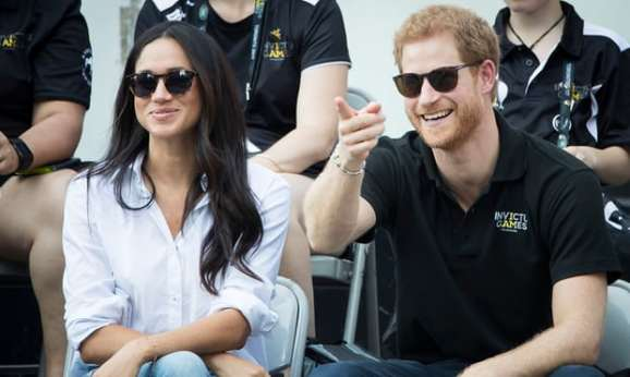 Royal wedding looms as Prince Harry, Meghan Markle announce engagement