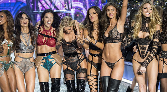 Things You Didn't Know About Victoria's Secret and It's Angels
