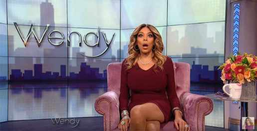 Wendy Williams reveals she was groped on live TV