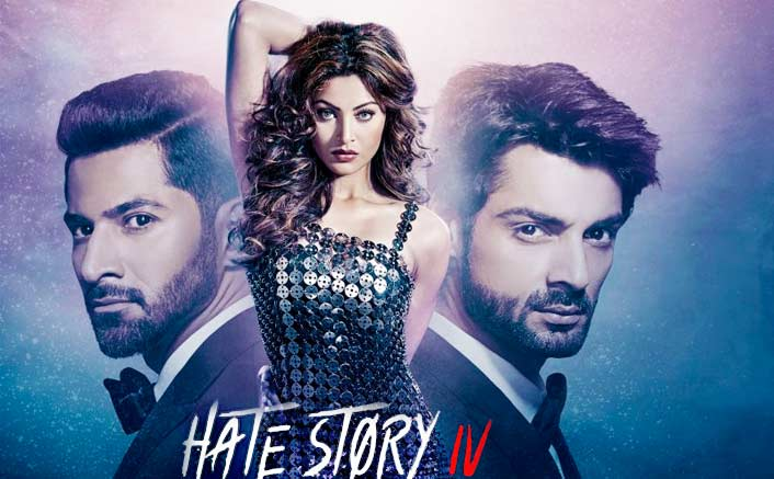 Hate Story 4 movie review: Instalment Of Pretend Sex, Tacky With a Side Of Erotic