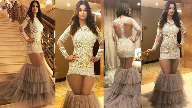 Hina Khan undermines to erase her web-based social networking account
