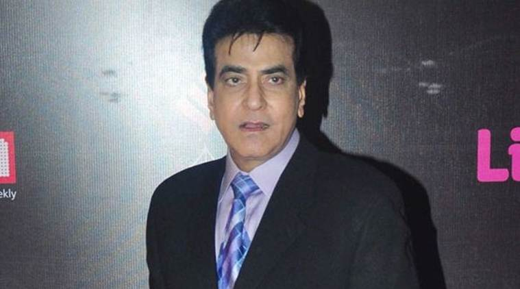 Jeetendra Sexual Assault Case: Shimla police file FIR against veteran actor Jeetendra