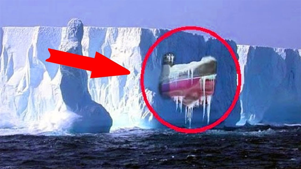 Top-10-Mysterious-Things-Found-Frozen-In-Ice-Antarctica