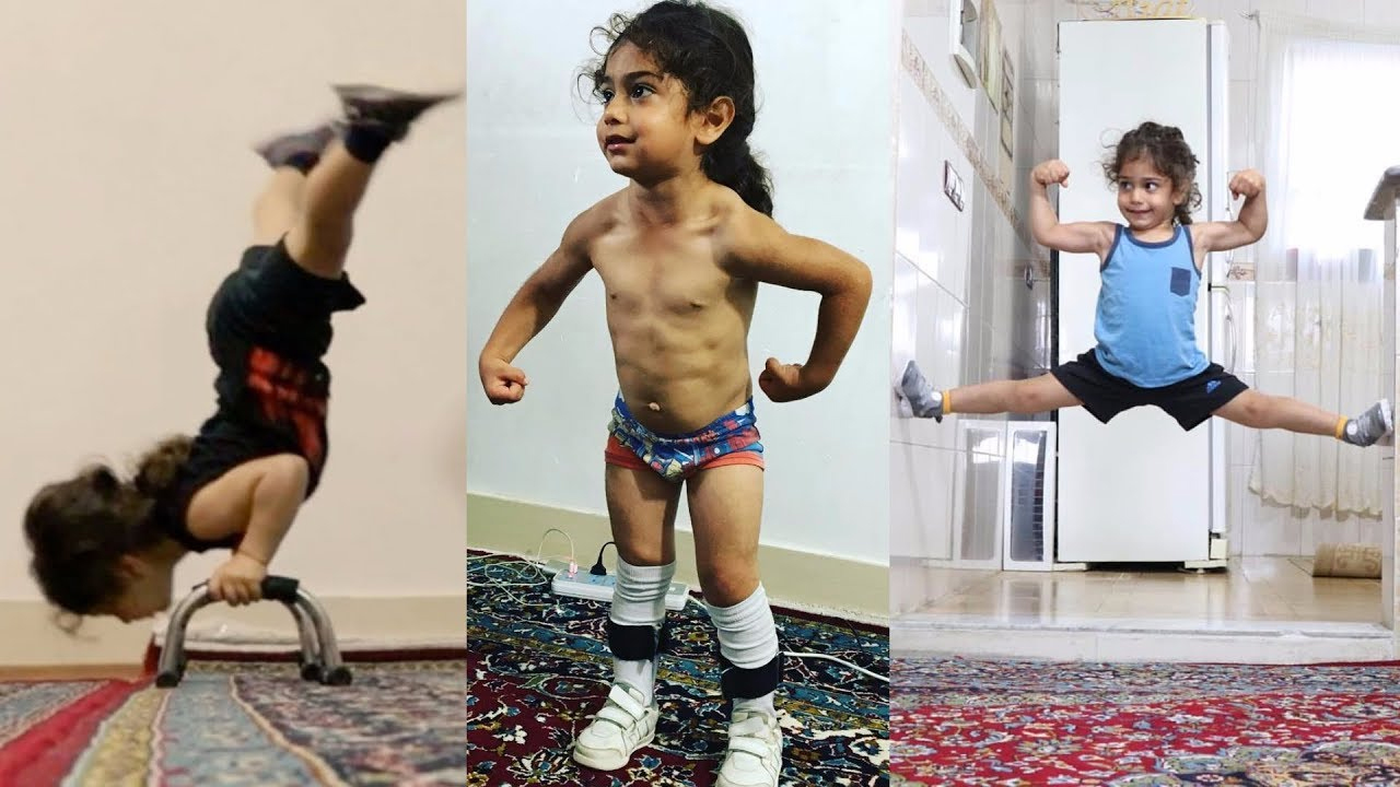 Youngest-3-Old-Kid-Is-World's-Strongest-Bodybuilder
