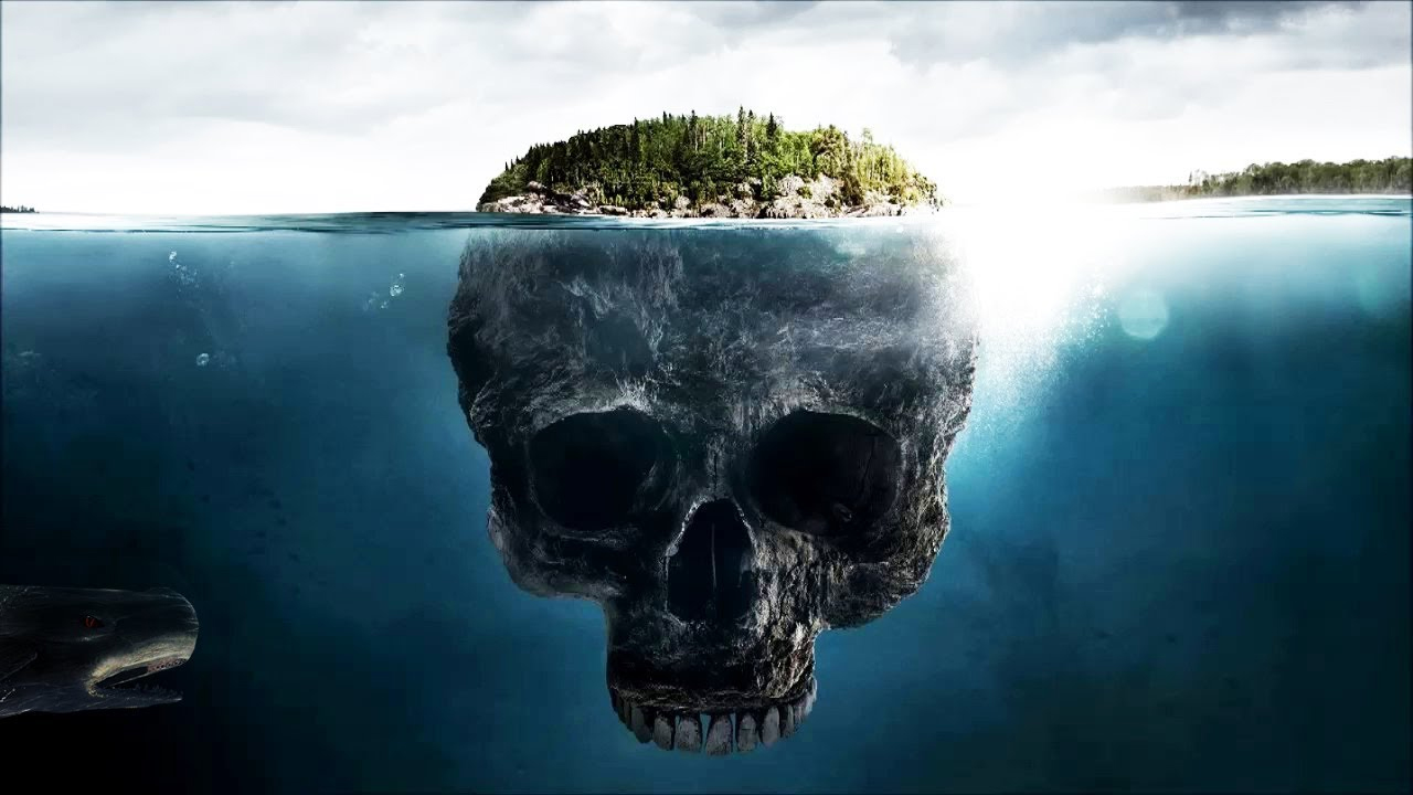 10-Most-Dangerous-Island-In-The-World