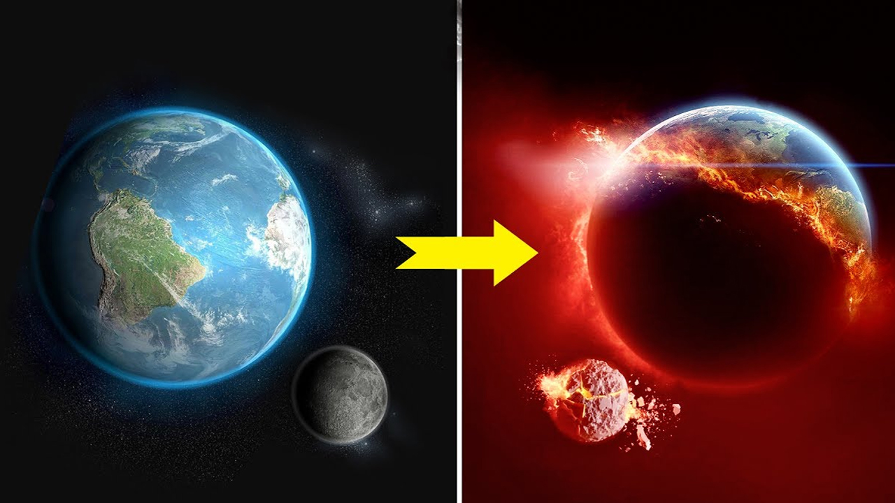 What-If-The-Moon-Exploded-and-Fell-To-Earth-In-Hindi