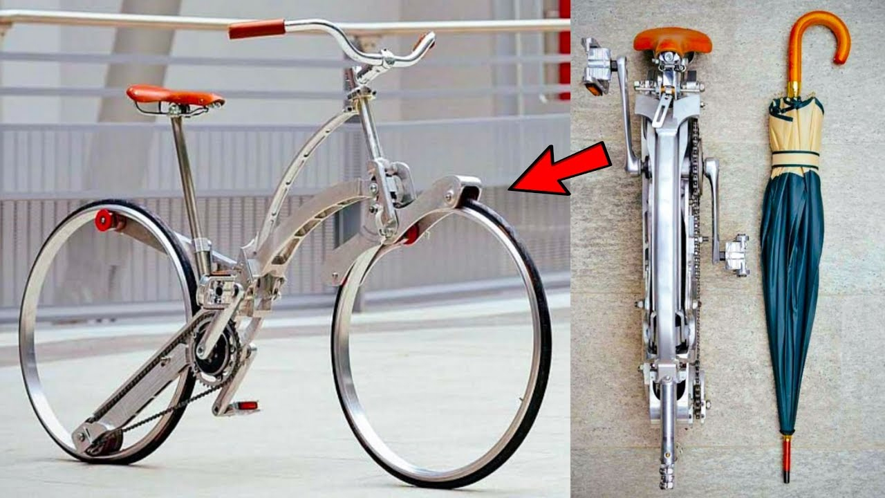 5-FOLDING-BICYCLE-(-COOLEST-BICYCLE-You-Can-FOLD-Like-UMBRELLA)