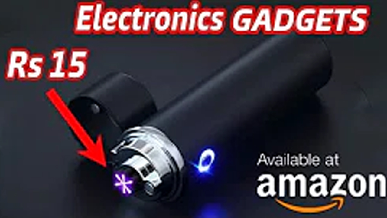 Top-5-Coolest-Unique-GADGETS-Under-RS-500-For-HALLOWEEN-&-CHRISTMAS,-DIWALI-🔥