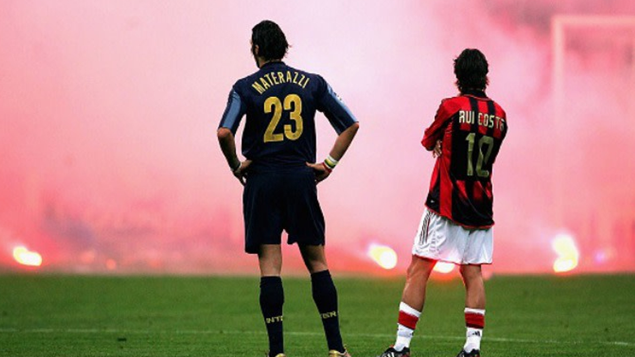10 DISRESPECTFUL MOMENTS IN FOOTBALL HISTORY