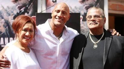 Rocky Johnson, WWE Hall of Famer and Dwayne Johnson's Father, died at 75