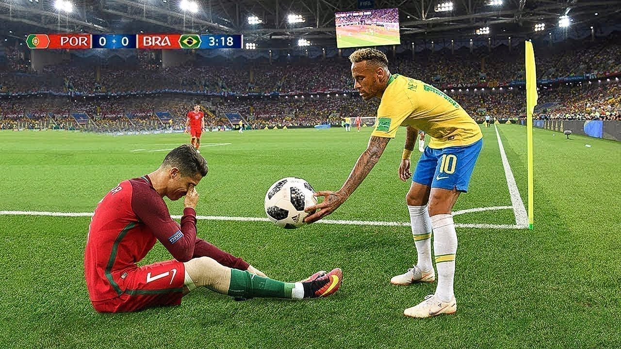 Beautiful Moments Of Respect In Sports