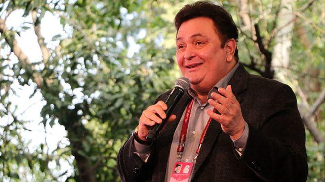 Rishi Kapoor Passes Away Last Rites to be Performed at Chandanwadi Crematorium - Image Credit - Getty Images